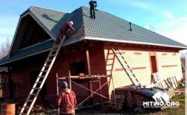 Готовы выполнить ремонт квартиры, офиса, коттеджа. Строитель