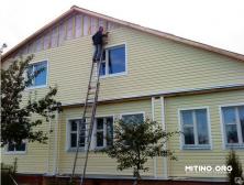 Ремонт квартиры, строительство дома, восстановление ванны жидким акрилом, эмалью